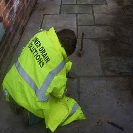 Blocked Drains Bolton