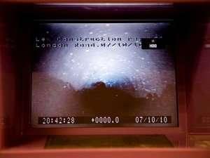 CCTV Drain Surveys Chester, Wigan & Warrington