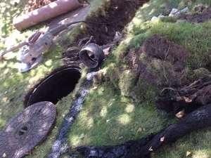 Manhole Inspection Cheshire, Wigan, Newton Le Willows & Warrington
