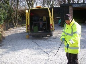 Drain Lining & Relining Services Warrington, Cheshire & Bolton